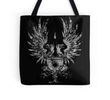 Dragon Age Grey Warden Symbol Tote Bag
