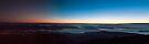 Pre-dawn, Mt Wellington, Hobart, Tasmania by Odille Esmonde-Morgan