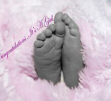 Baby Girl by Maree Toogood