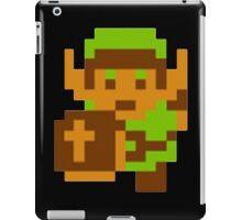 Retro Link iPad Case/Skin