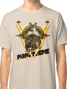 MONOTREME Classic T-Shirt
