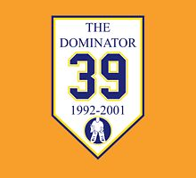 THE DOMINATOR Unisex T-Shirt