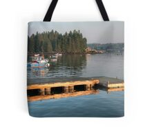 Safe Harbor--Yankee Pride Tote Bag