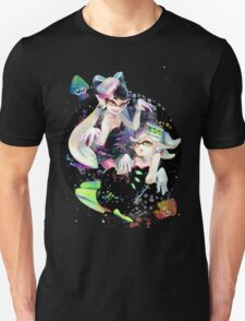 SQUID SISTERS T-Shirt