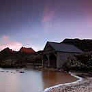 The BoatShed by Claire Walsh
