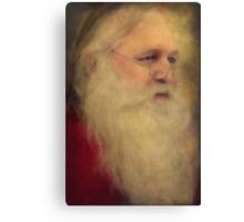 Age of Wisdom Canvas Print