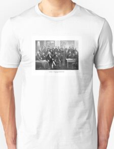 Our Presidents 1789 - 1881 -- US History T-Shirt