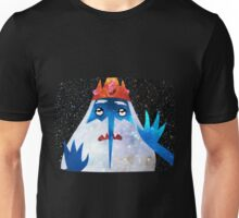 Adventure Time - Ice King 2 - TV Unisex T-Shirt