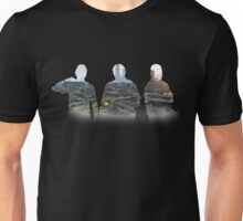 Franklin, Michael and Trevor Unisex T-Shirt