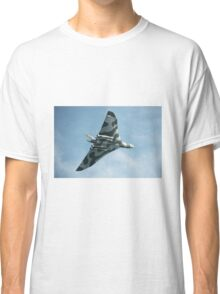 The Mighty Vulcan Classic T-Shirt