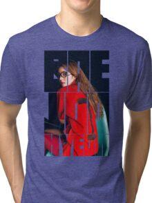 Red Velvet Irene 'Bae Joo Hyeon' Tri-blend T-Shirt