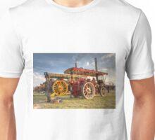 Showmans engines at the fair Unisex T-Shirt