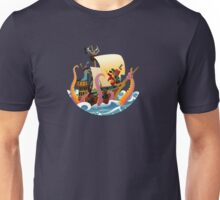 Pirate Monsters T-Shirt