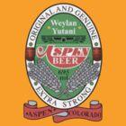 Aspen Beer by superiorgraphix