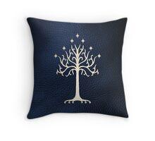 For Gondor (Clean) Throw Pillow