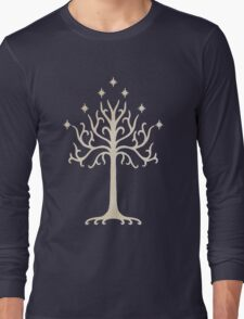 For Gondor (Clean) Long Sleeve T-Shirt