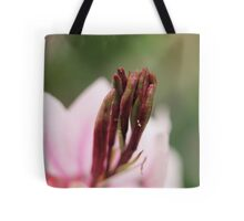 Six fingers to heaven Tote Bag