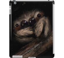 Jumping Spider iPad Case/Skin