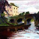 River 2 by AJ  Devlin