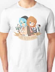 Life Is Strange duo Unisex T-Shirt