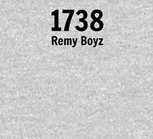 1738 (Remy Boyz) Unisex T-Shirt