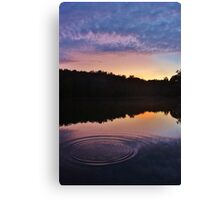 Tennessee Canvas Print