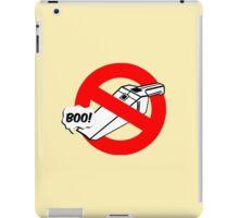 Dustbusters iPad Case/Skin