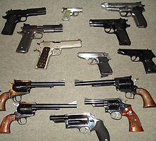 Gun Crazy by baker15
