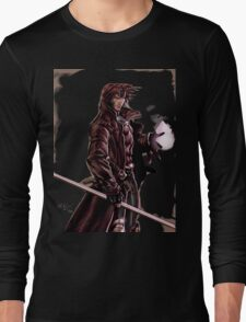 Remy Long Sleeve T-Shirt