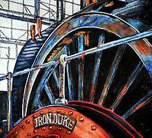 Iron Duke by Val Spayne