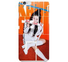 Red Velvet Seulgi 'Kang Seul Gi' iPhone Case/Skin