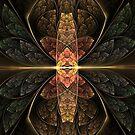 Bi-ngon Split by Jaclyn Hughes