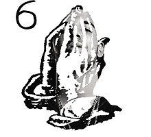 6 GOD by RudyLopez