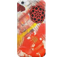 Elemental Moon iPhone Case/Skin