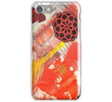 Elemental Moon iPhone Case/Skin