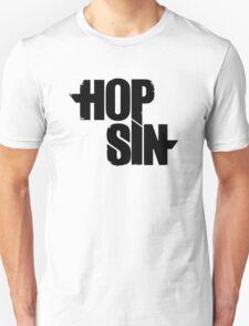 Hopsin Logo T-Shirt