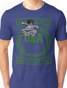 usa chicago by rogers bros Unisex T-Shirt
