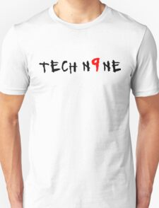 Tech N9ne | Logo | Alternate T-Shirt