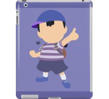 Ness (Blue) - Super Smash Bros. iPad Case/Skin