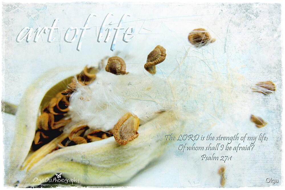 Art of life by Olga