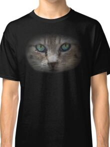 Cat Eyes Classic T-Shirt