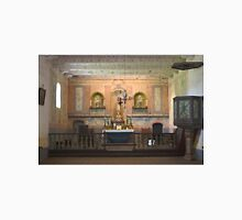 Altar at La Purisima Unisex T-Shirt