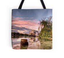 Ps Marion Sunrise Tote Bag