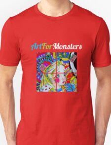 Alice in Wonderland .  T-Shirt