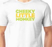 Frasier - Cheeky Little Monkey Unisex T-Shirt
