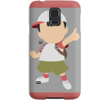 Ness (Fuel) - Super Smash Bros. Samsung Galaxy Case/Skin