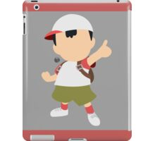 Ness (Fuel) - Super Smash Bros. iPad Case/Skin