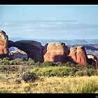 LANDSCAPES OF UTAH by SHickman