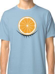 Orange Clockwork Classic T-Shirt