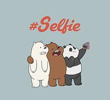 Selfie by dreymont